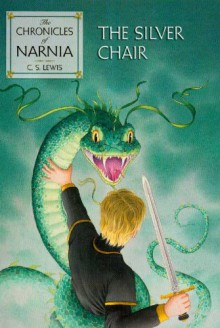 The Silver Chair - C.S. Lewis,Pauline Baynes