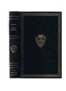 The Harvard Classics Bunyan, Izaak and Walton (The Harvard Classics) - John Bunyan, Izaak Walton