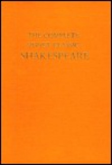 The Complete Signet Classic Shakespeare - William Shakespeare