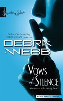 Vows Of Silence (Signature Select) - Debra Webb