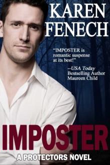 Imposter - Karen Fenech