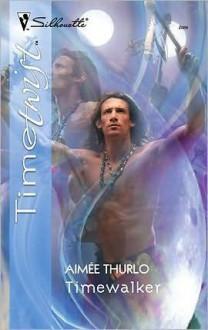 Timewalker - Aimee Thurlo