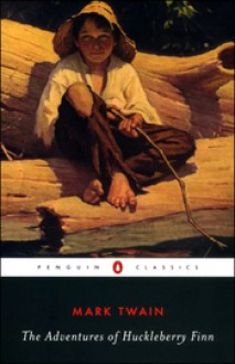 The Adventures of Huckleberry Finn - Mark Twain, John Seelye, Guy Cardwell