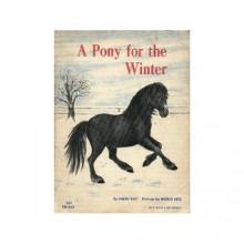 A Pony For The Winter - Helen Kay, Ingrid Fetz