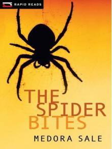 The Spider Bites - Medora Sale