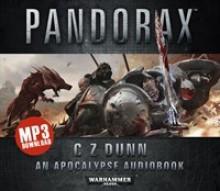 Pandorax - C.Z. Dunn