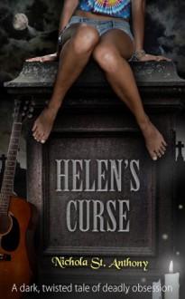 Helen's Curse - Nichola St. Anthony
