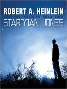 Starman Jones (MP3 Book) - Robert A. Heinlein, Paul Michael Garcia