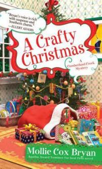 A Crafty Christmas - Mollie Cox Bryan