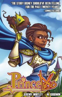 Princeless Volume 1 Tp - Jeremy Whitley,M. Goodwin