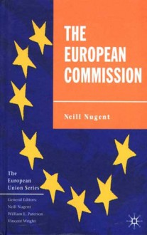 The European Commission - Neill Nugent
