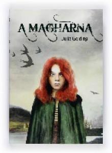 A Magharna - Julia Golding