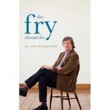 The Fry Chronicles (Unabridged) - Stephen Fry