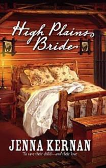 High Plains Bride - Jenna Kernan