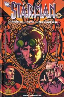 Starman Vol. 1 - James Robinson