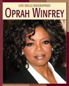 Oprah Winfrey - Judy Alter