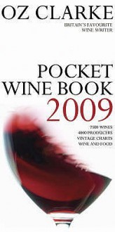 Oz Clarke's Pocket Wine Book 2001 - Oz Clarke