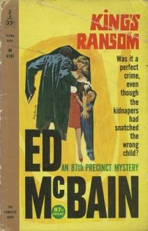 King's Ransom - Ed McBain