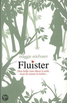 Fluister - Maggie Stiefvater