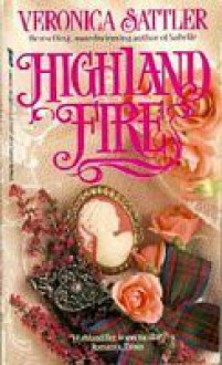 Highland Fire - Veronica Sattler