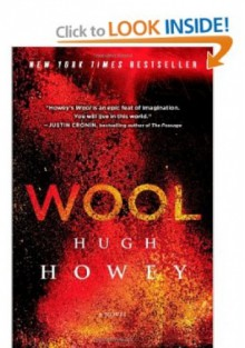 Wool - Hugh C. Howey
