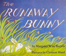 The Runaway Bunny Big Book - Margaret Wise Brown, Clement Hurd