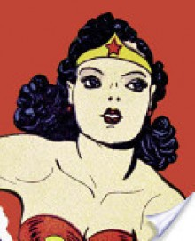 Wonder Woman: The Complete History - Les Daniels, Chip Kidd