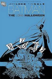 Batman: Long Halloween (Batman) - Jeph Loeb