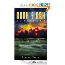 Noah's Ark: Survivors - Harry Dayle