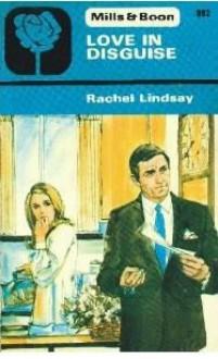 Love in Disguise - Rachel Lindsay