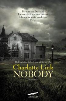 Nobody (Romance) - Charlotte Link
