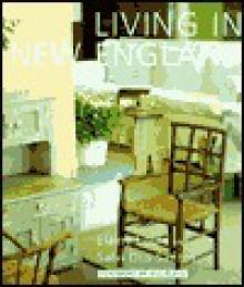 Living in New England - Elaine Louie, Solvi dos Santos
