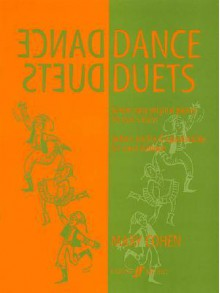 Dance Duets: Seven Easy Original Pieces for Two Violins - Mary Cohen