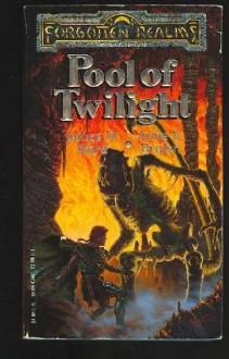 Pool of Twilight - James M. Ward, Anne K. Brown