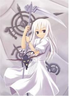 Ballad of a Shinigami Vol 2 - K-Ske Hasegawa