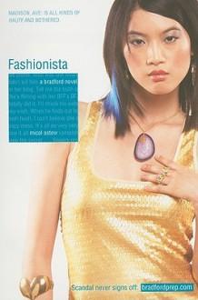 Fashionista - Micol Ostow