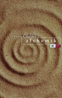 Alchemik - Paulo Coelho