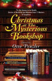 Christmas at The Mysterious Bookshop - Otto Penzler