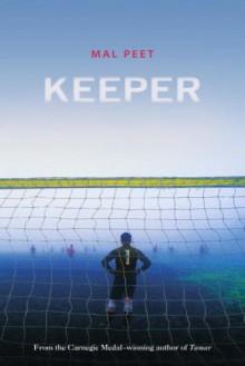 Keeper - Mal Peet