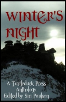 Winter's Night - KD Sarge, Siri Paulson, Kit Campbell, Erin Zarro
