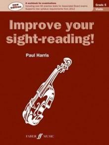 Violin Grade 5: Violin Solo - Paul Harris