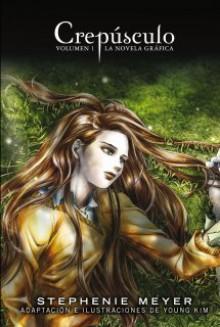 Crepusculo. La novela gráfica Vol. 1 - Stephenie Meyer