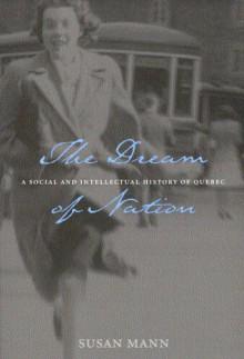The Dream of Nation - Susan Mann