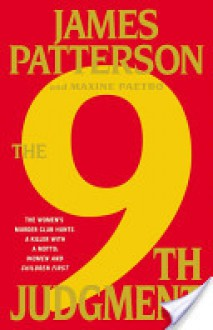 The 9th Judgment - James Patterson, Maxine Paetro
