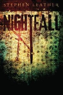 Nightfall - Stephen Leather