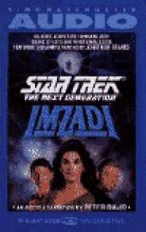 Imzadi (Star Trek: The Next Generation) - Peter David, Jonathan Frakes