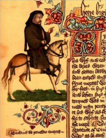 The Canterbury Tales - Geoffrey Chaucer, Mark Oxford