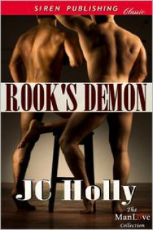 Rook's Demon - J.C. Holly