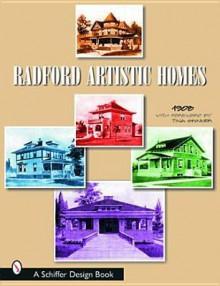 Radford Artistic Homes - Tina Skinner