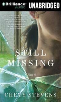 Still Missing - Chevy Stevens, Angela Dawe